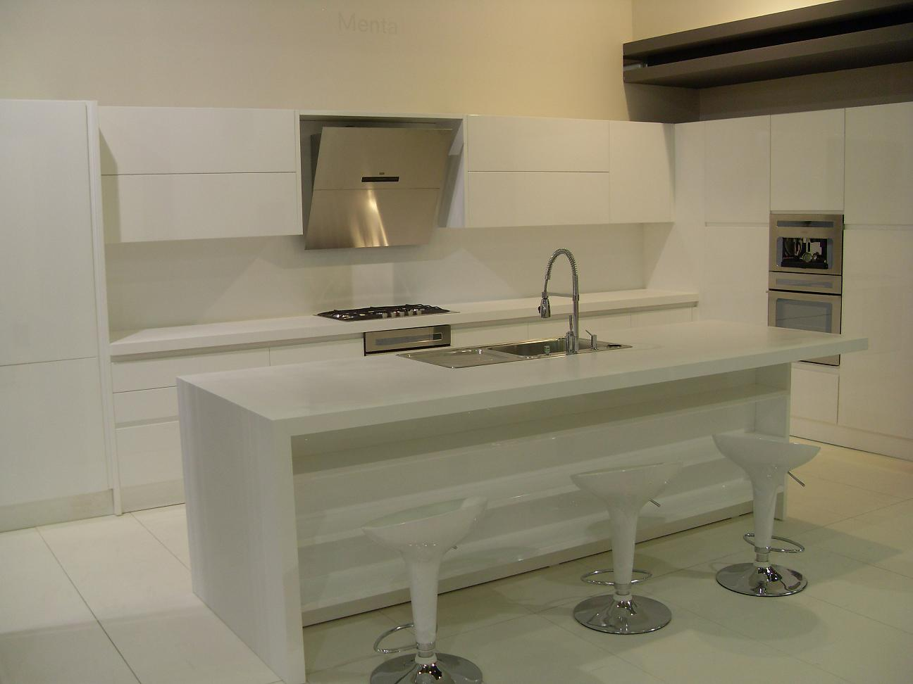 Modern mutfak dolabı