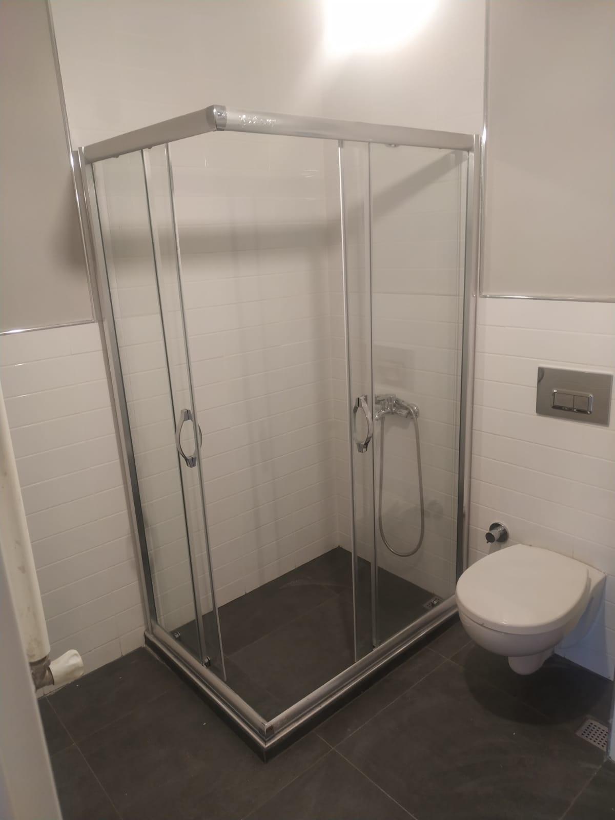 Duşakabinin banyomuzdaki yeri
